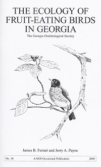 Ecology of Fruit-Eating Birds in Georgia